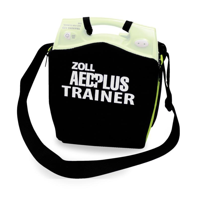 Zoll AED Plus Trainer Soft Carry Case | 8000-0375-01 - CarePoint Resources LLC
