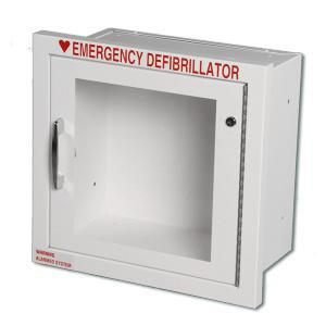 Zoll Brand AED Wall Cabinet - Recessed | 8000-0814 - CarePoint Resources LLC