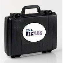 Zoll Large Pelican Case with cut-outs for AED Plus, CPR-D Padz, or Pedi-Padz II | 8000-0837-01 - CarePoint Resources LLC