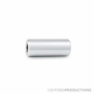 "5/8"" Diameter, 1 1/2"" Aluminum Gyford Barrel"