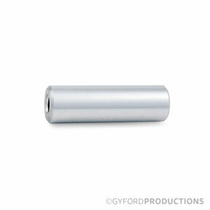 "Gyford 5/8"" Diameter, 2"" Long Aluminum Barrel"