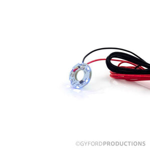 "1/2"" Tall, Complete Gyford LED Standoff Kits"