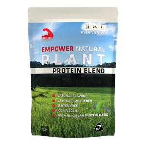 Empower Natural Plant Protein