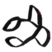 Limitless Figure 8 Lifting Straps - Limitless Supplements New Zealand