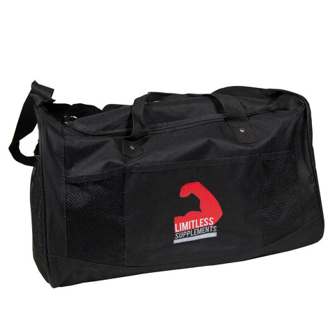 Limitless Sports Bag