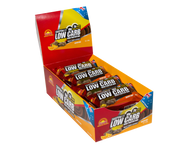 Sunhealth Low Carb Bar - Limitless Supplements New Zealand
