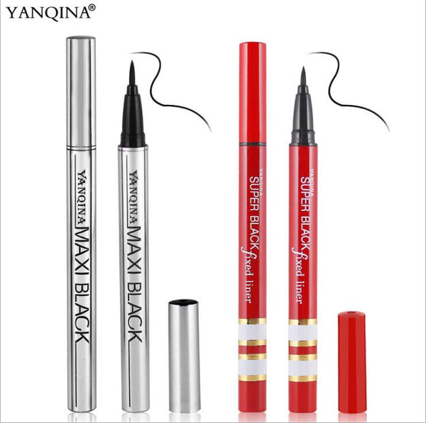 YANQINA quick-drying waterproof eyeliner pen