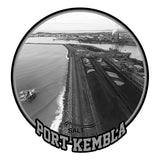 Port Kembla Harbour T-Shirt | SALTCALLS