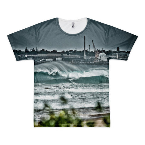 Shitties Storm Swell - Steel City Clothing, Wollongong