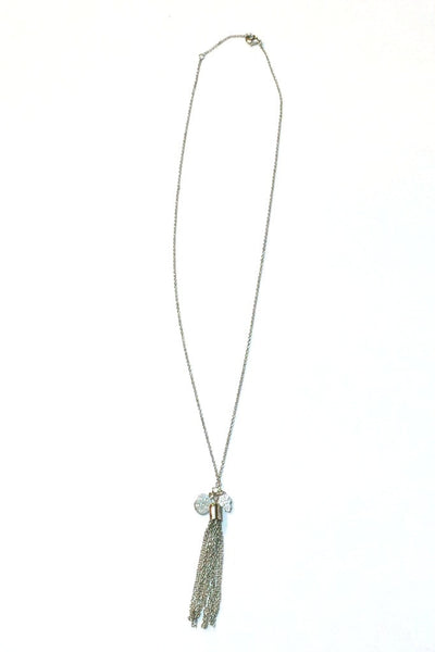 Bianca Charm Necklace
