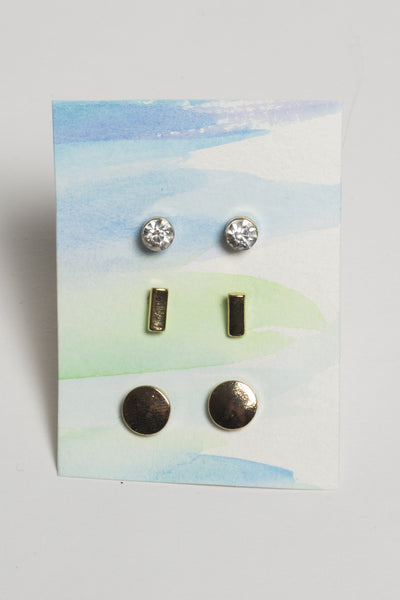 Shea Earring Set