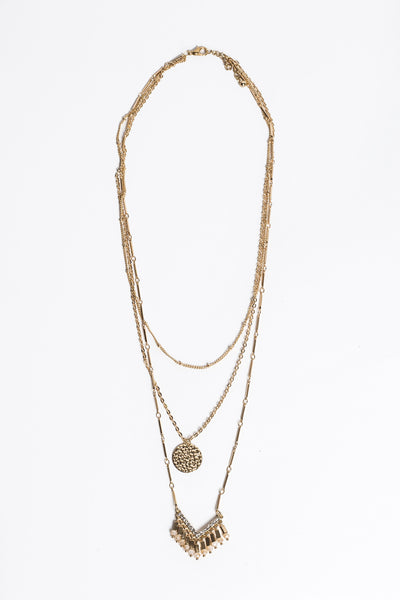 Nina Necklace