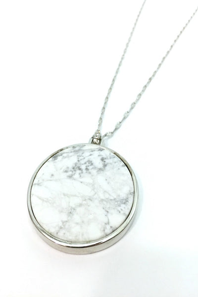 Brooke Pendant Necklace