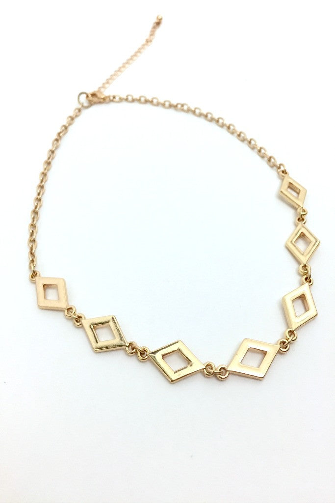 Raina Necklace