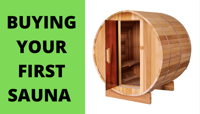 The Ultimate Buyer's Guide to Saunas