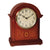Hermle Clearbrook Mantel Clock Quartz dual chime movement.