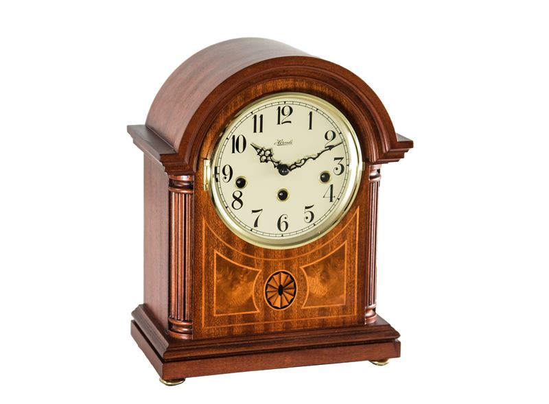 Hermle Clearbrook Mantel Clock Westminster chime movement