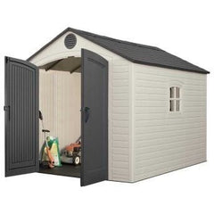 Lifetime 8 X 10 ft Outdoors Storage Shed