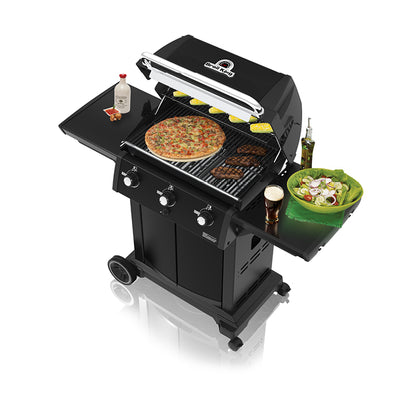 Broil King Signet 320B BBQ Grill - Swings and More