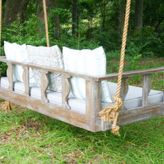 Vintage Porch Company Swing Bed