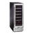 Whynter 18 Bottle Compressor Built-In Wine Refrigerator BWR-18SD - Swings and More