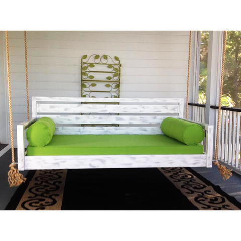 Custom Carolina The Beautiful Beaufort Swing Bed - Swings and More