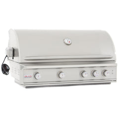 Blaze 44 Inch 4 Burner Professional Built-In Natural Gas Grill