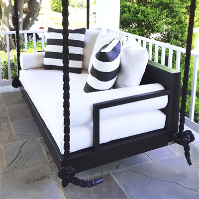 The Charlotte Porch Swing Bed - Swings and More