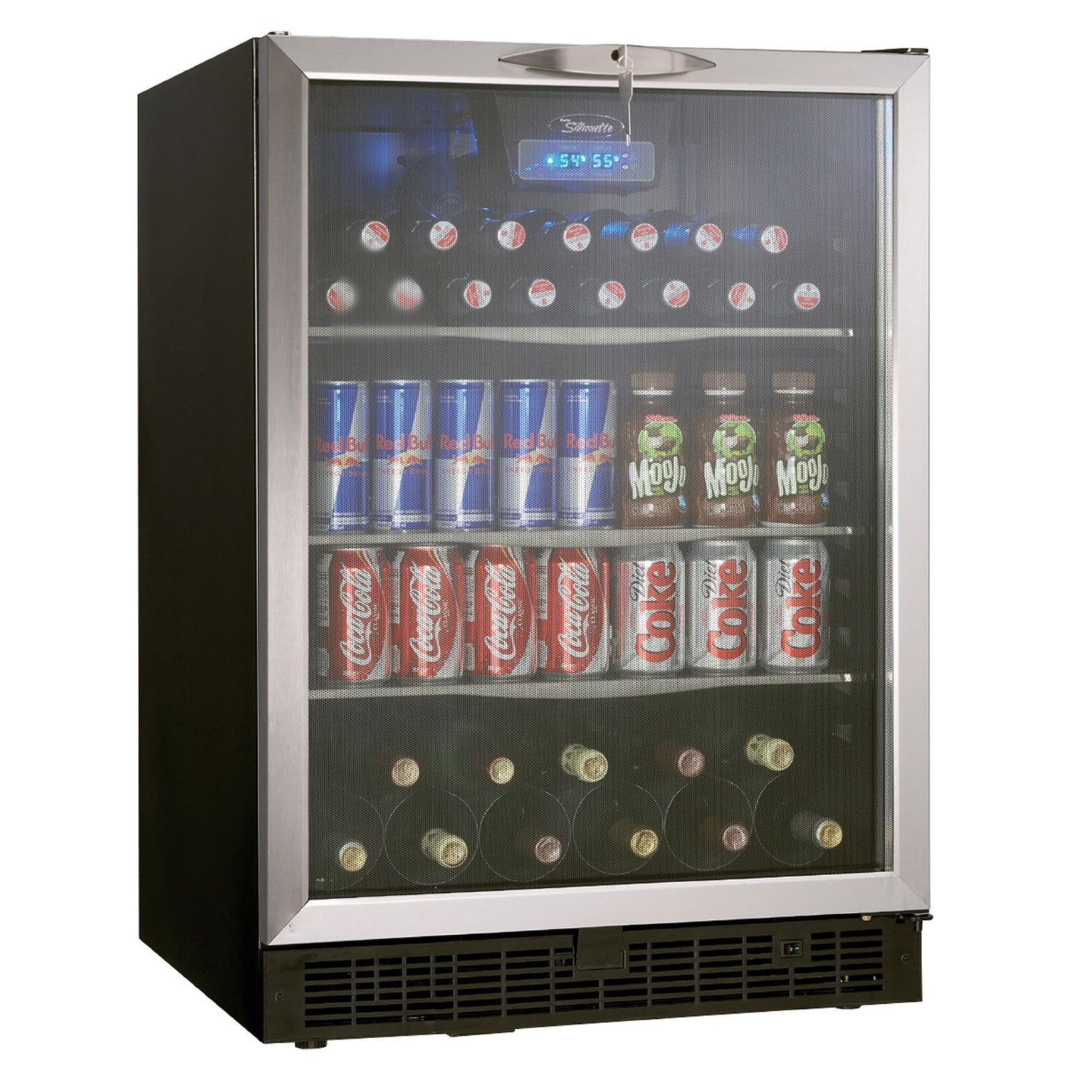 Danby Silhouette Ricotta 5.3 Cu. Ft. Beverage Center - Swings and More
