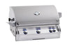 "Image of Fire Magic Echelon Built in Barbecue Grill Stainless Steel E790i ""A"" Series - Swings and More"