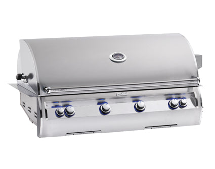"Fire Magic Echelon Built in Barbecue Grill Stainless Steel E1060i ""A"" Series - Swings and More"