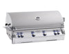 "Image of Fire Magic Echelon Built in Barbecue Grill Stainless Steel E1060i ""A"" Series - Swings and More"