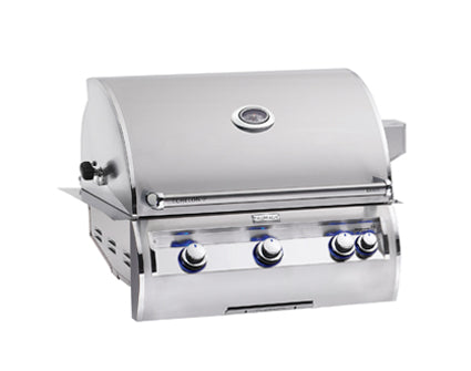 "Fire Magic Echelon Built in Barbecue Grill Stainless Steel E660i ""A"" Series - Swings and More"