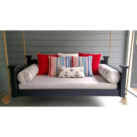 Custom Carolina Southern Savannah Swing Bed - Swings and More