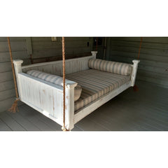 Custom Carolina Southern Savannah Swing Bed