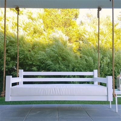 The Modified Ion Porch Swing Bed - Swings and More