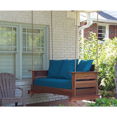 The Midtown Porch Swing Bed - Swings and More