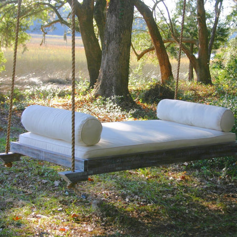 "Vintage Porch Company Day Bed ""Mercedes"" - Swings and More"