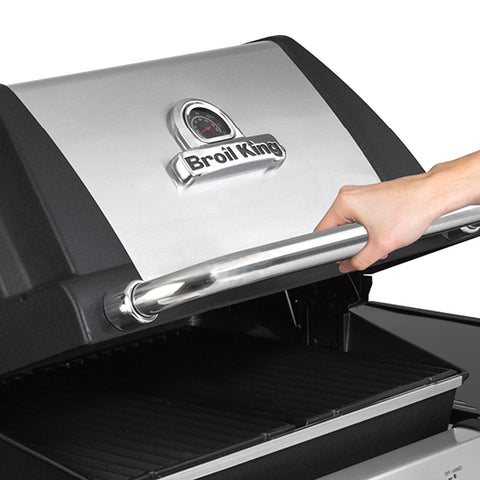 Broil King Monarch 390 BBQ Grill - Swings and More