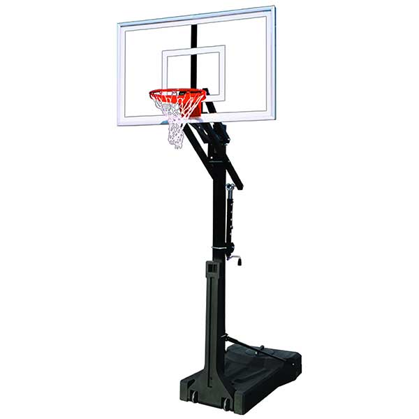 First Team OmniJam Select Portable Basketball Hoop