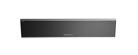 Bromic Heating Platinum Smart-Heat 2300W Electric Heater - Swings and More