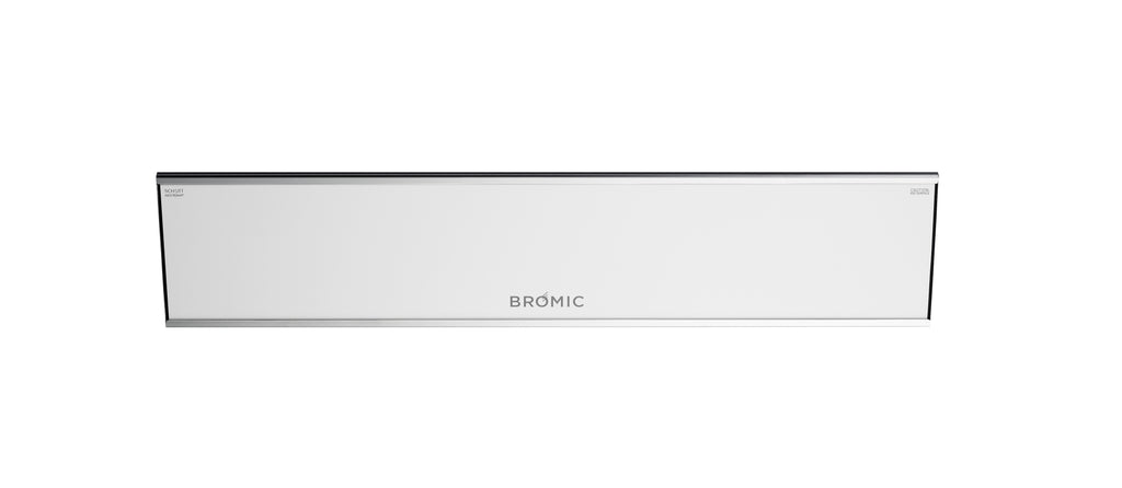 Bromic Heating Platinum Smart-Heat 3400W Electric Heater - Swings and More