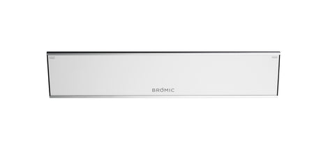 Image of Bromic Heating Platinum Smart-Heat 3400W Electric Heater - Swings and More