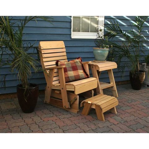 Creekvine Designs Rocking Glider Chair Set - Swings and More