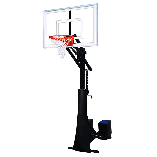 First Team RollaJam III Portable Basketball Hoop