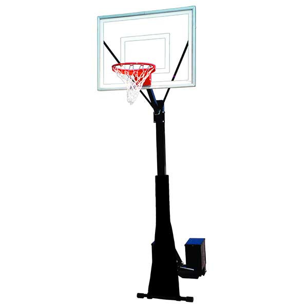 First Team RollaSport III Portable Basketball Hoop