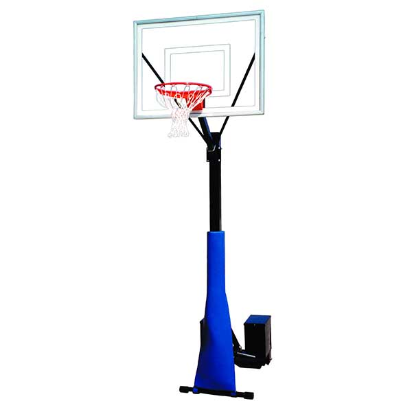 First Team RollaSport II Portable Basketball Hoop