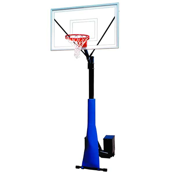 First Team RollaSport Select Portable Basketball Hoop