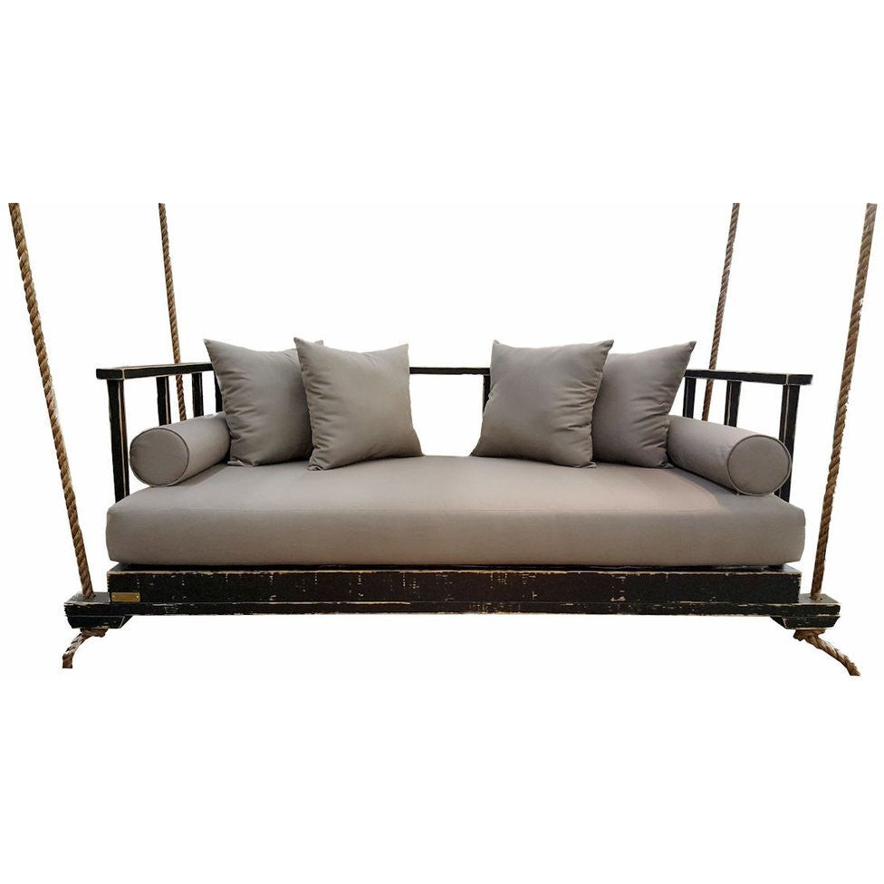 The Santa Fe Porch Swing Bed - Swings and More