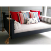 Image of Custom Carolina Southern Savannah Swing Bed - Swings and More